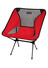 Helinox Chair One Campingstol rød